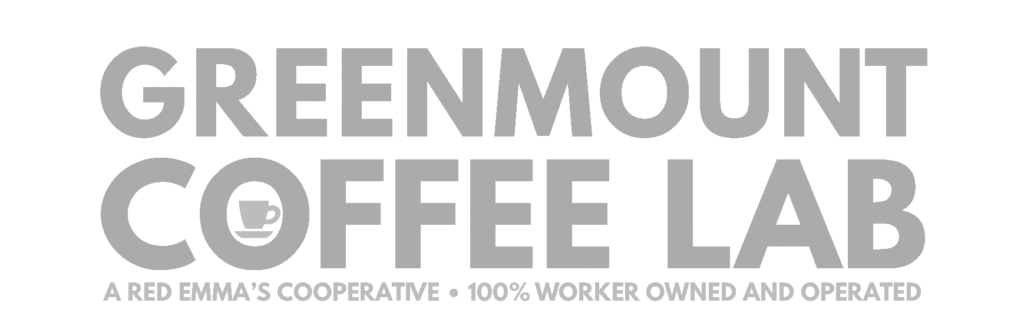 Greenmount Coffee Lab