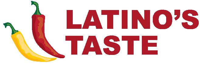 Latinos Taste